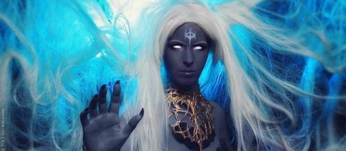 DeviantArt: More Like Lineage II Goddess of destruction. Shilen ... - deviantart.com