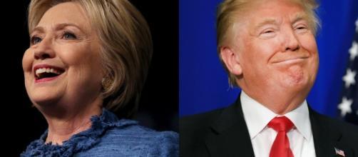 Secondo dibattito Clinton-Trump - fortune.com