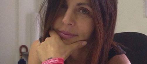 Francesca Persi, collaboratrice di Fabrizio Corona