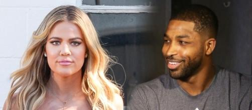Khloe Kardashian and Tristan Thompson Have Gotten ''Much Closer ... - thecelebrityauction.co