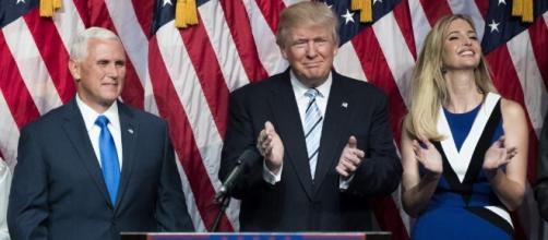 Le llegó la hora a Donald Trump en Cleveland - Diario La Prensa - laprensa.hn