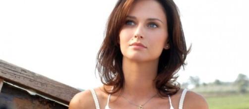 Le tre rose di Eva sul set della quarta stagione: il ritorno a ... - kataweb.it