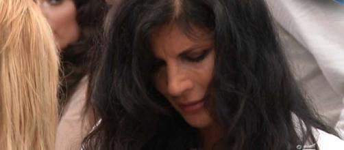Pamela Prati tenta la fuga: la concorrente prova a scappare dal Gf Vip - vocedinapoli.it
