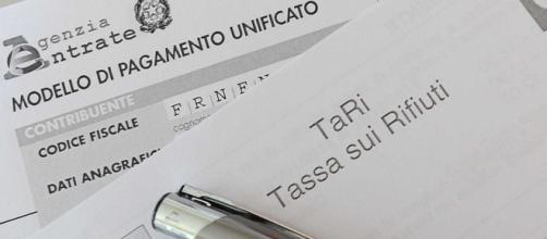 Pasticcio dell'Amministrazione Bonfanti sulla Tari 2016.