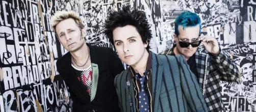 Revolution Radio está a punto de ser otro número 1 para Green Day.