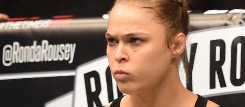Ronda Rousey UFC 207 comeback: Amanda Nunes title fight December ... - com.au