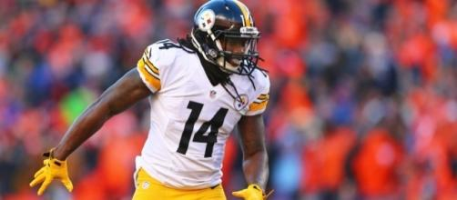 Sammie Coates dazzles at rainy Steelers training camp practice ... - usatoday.com