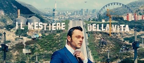 Tiziano Ferro, tour 2017 negli stadi