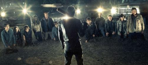 Walking Dead season 7: Greg Nicotero accidentally revealed ... - ibtimes.co.uk