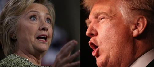 Watch 1st Presidential Debate Full Replay: Trump Vs. Clinton - inquisitr.com