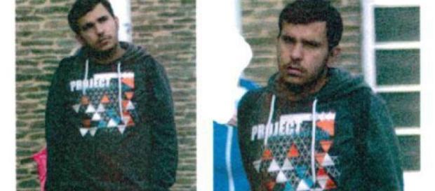 Arrestato il terrorista ricercato Jaber Albakr.