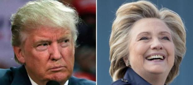 Campaign Focus Shifts to Next Clinton-Trump Debate - voanews.com