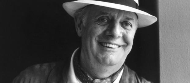 Dario Fò, attore e regista teatrale, Premio Nobel per la letteratura
