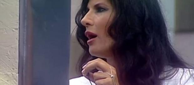 GRANDE FRATELLO VIP: Pamela Prati squalificata