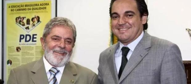 Luiz Inácio Lula da Silva - Foto/Reprodução