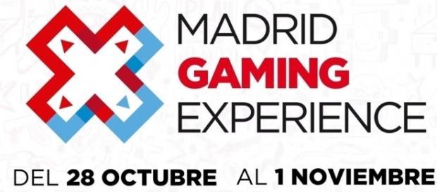 Madrid Gaming Experience atraerá a miles de jugadores