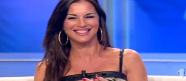 Melissa Satta, Francesca Brienza e Antonella Mosetti, look sexy a ... - melty.it