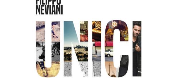 Nek Filippo Neviani. Nuovo album Unici in uscita il 14 ottobre