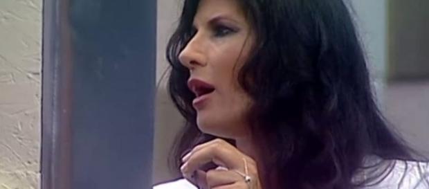 Pamela Prati espulsa dal Grande Fratello Vip