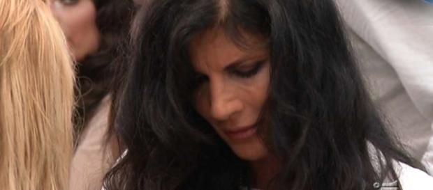 Pamela Prati squalificata dal Grande Fratello Vip.