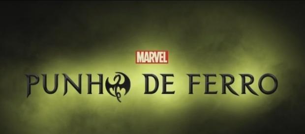 Punho de Ferro ganha seu primeiro trailer