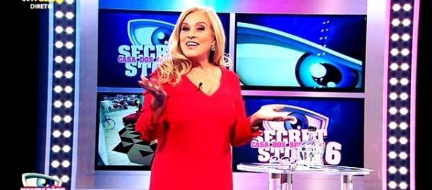 Teresa Guilherme apresentou mais uma tarde de nomeações