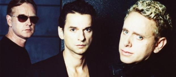 Depeche Mode: tre date italiane per il tour del 2017 - mole24.it