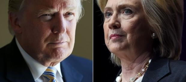 Trump vince in South Carolina, Hillary Clinton in Nevada ... - ilgiornale.it