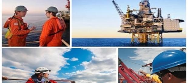 Vagas offshore e comercial atualizadas