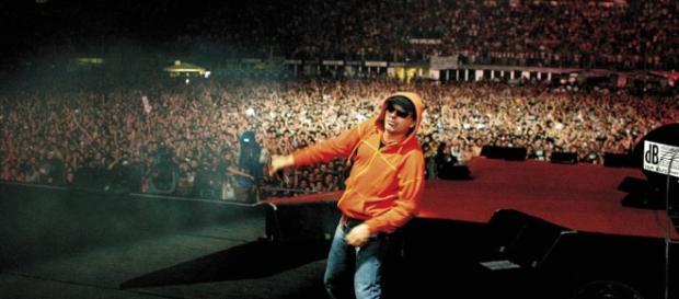 Vasco rossi in concerto a Modena il primo luglio 2017