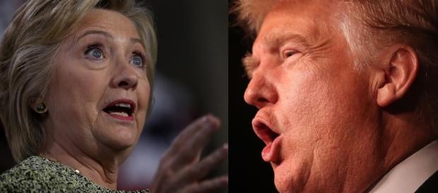 Watch 1st Presidential Debate Full Replay: Trump Vs. Clinton - inquisitr.com