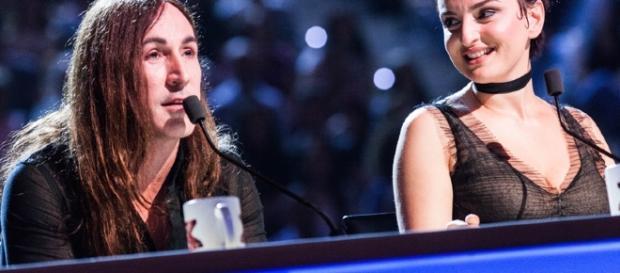 X Factor 2016 spiegato da Arisa e Manuel Agnelli (Parte 2) - Elle - elle.it