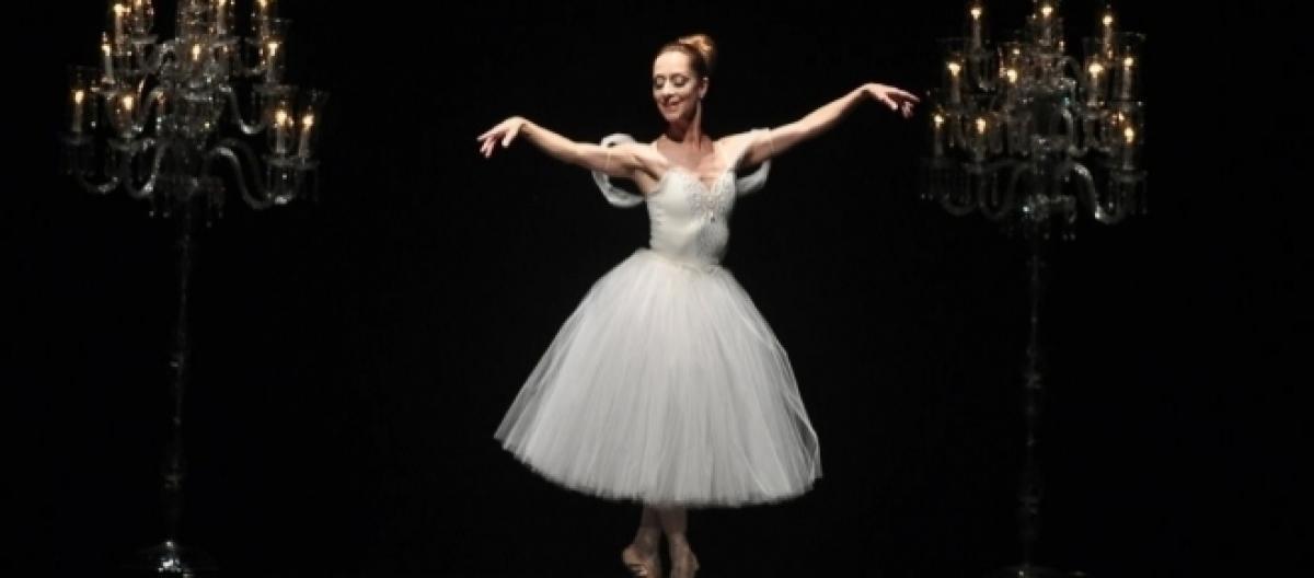 5a2a3ac712 Ballet Clássico  Já pensou em fazer