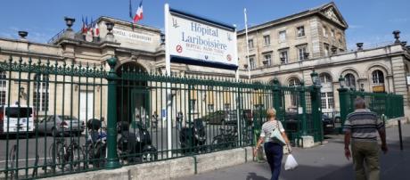 Francia: il 14 ottobre aprirà 'stanza del buco' dedicata ai tossicodipendenti.