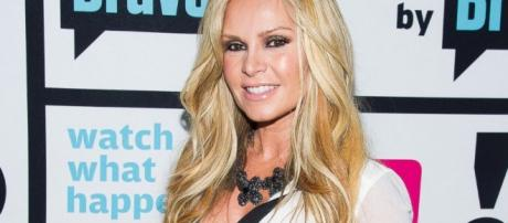 Real Housewife' Tamra Barney to Be a Grandma at 46 - ABC News - go.com