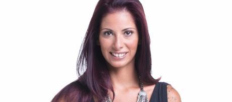 Rita Rosendo, de 27 anos, é taxista de Lisboa