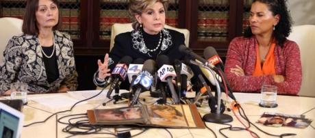 Two former models come forward, accuse Bill Cosby of assault - NY ... - nydailynews.com