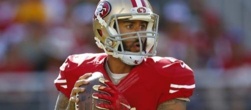 5 Reasons The San Francisco 49ers Should Start Colin Kaepernick - inquisitr.com