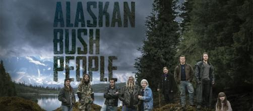About Alaskan Bush People | Alaskan Bush People | Discovery ...- discovery.com