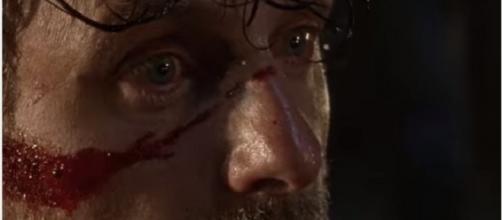 Anticipazioni 7x01 The Walking Dead, il video