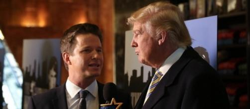 "Billy Bush ""devastated"" by Trump tape leak, but did he know it was going to be released? ...- inquisitr.com"