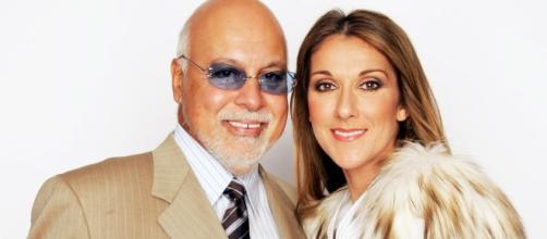 Celine Dion to Get Tattoo of Husband Rene Angelil's Heartbeat - Us ... - usmagazine.com