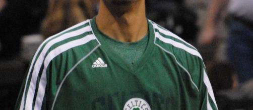 Courtney Lee in 2013 (Wikipedia Commons)