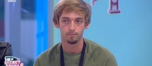 """Diogo Semedo entrou na """"Casa dos Segredos 6"""""""