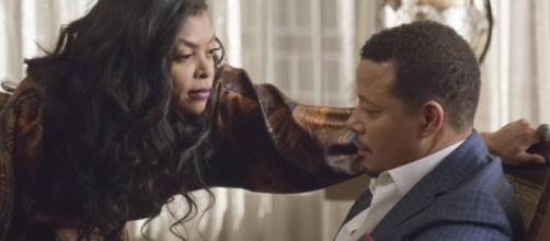 'Empire' heats up with Cookie and Lucious pleasure seeking! Photo: Blasting News Library - melty.com
