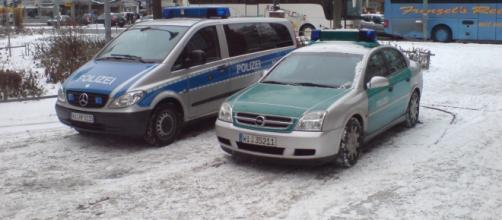 Falso allarme bomba a Rastatt, Germania
