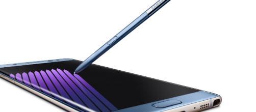 Galaxy Note 7 tem sua fabricação encerrada pela Samsung após vários casos de explosões