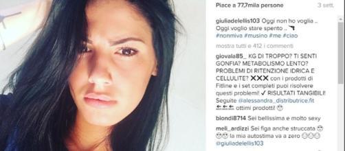 Giulia De Lellis a Mattino 5: 'mi scuso se sono stata fraintesa' - magazinedelledonne.it