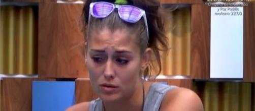 Las feas acusaciones de Clara sobre Alain y Bárbara
