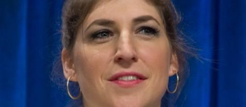 Mayim Bialik weight loss? Wikimedia IDominick